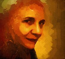 Witch of Winter by RC deWinter