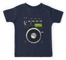 Mix-Tape Kids Tee