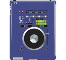 Mix-Tape iPad Case/Skin