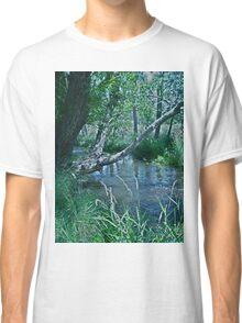 ~spiritual ground~ Classic T-Shirt
