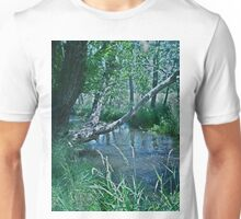~spiritual ground~ Unisex T-Shirt
