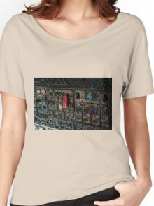 Boing 747 Women's Relaxed Fit T-Shirt