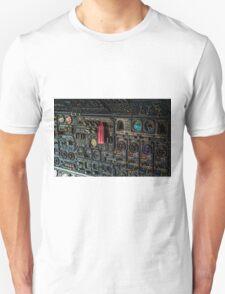 Boing 747 Unisex T-Shirt