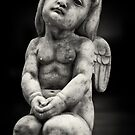Little Angel by Karen Havenaar