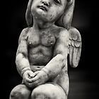 Little Angel by Karen Havenaar