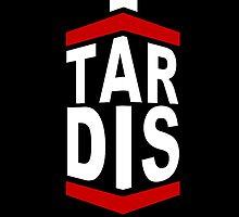 Tardis  by iisGavin