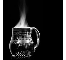 A good hot cuppa Photographic Print