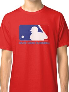 Major League Blernsball Classic T-Shirt