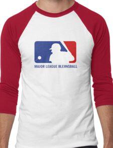 Major League Blernsball Men's Baseball ¾ T-Shirt