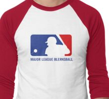 Major League Blernsball Men's Baseball ¾ T-Shirt