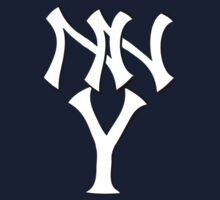 New New York Yankees by steppi