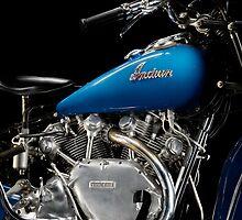 Vindian engine by Frank Kletschkus