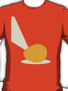 Deloused in the Comatorium T-Shirt