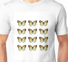 Butterfly Parade  Unisex T-Shirt
