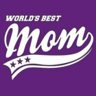 WORLD'S BEST MOM by mcdba