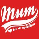 MUM by mcdba