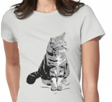 Isabella Womens Fitted T-Shirt
