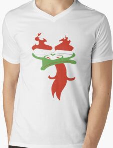 Evil Shapeshifting Master of Cotton T-Shirt