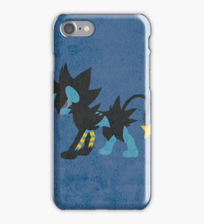 405 iPhone Case/Skin