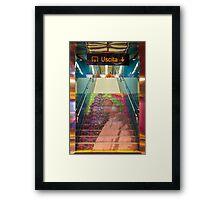 Dante Framed Print