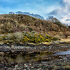 Bridge Over The Atlantic Panorama by derekbeattie
