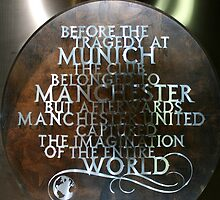 The Legacy of the Busby Babes by footypix