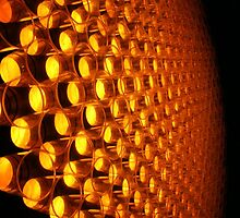 Golden cells by llvllagic