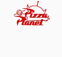 Pizza Planet! Ooooohhh! Unisex T-Shirt