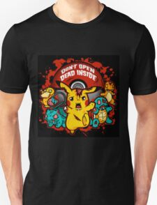 Pokemon Invade T-Shirt