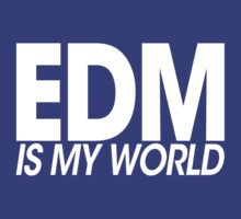 EDM Is My World by DropBass