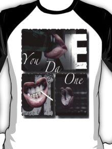 You Da One Rihanna T-Shirt