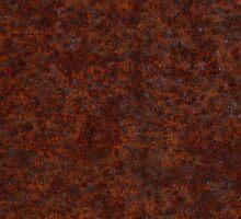 Rust 1 by Adam Wain