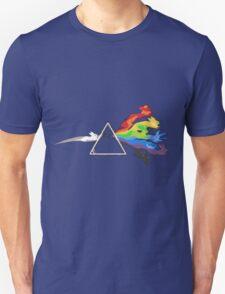 Pokemon Triangle T-Shirt