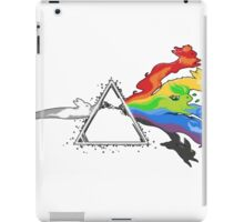 Pokemon Triangle iPad Case/Skin