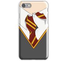 F*ck the Tie  iPhone Case/Skin