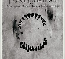 House of Leviathan by Konoko479