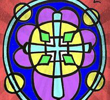 Fruit Of Faithfulness  by ChiefRetro