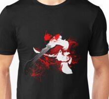 Katarina splash Unisex T-Shirt