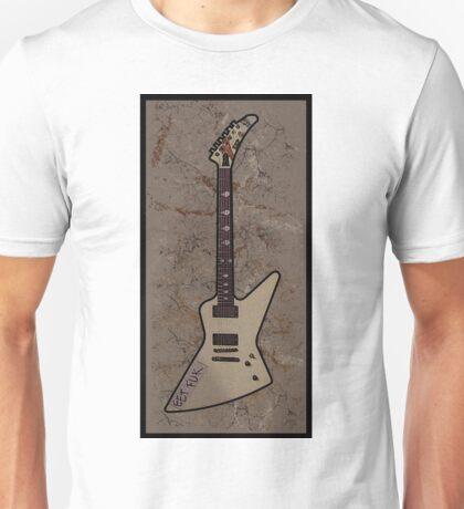 James Hetfield's Eet Fuk Unisex T-Shirt