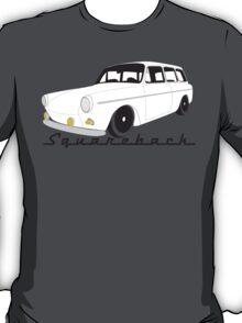 Squareback T-Shirt