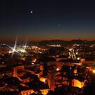 Granada at night by CourtneyAnne82