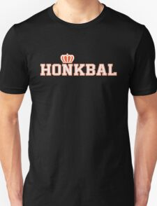 Honkbal (Solo Version) T-Shirt