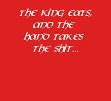 The King And The Hand T-Shirt