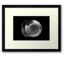 Cuppa Framed Print