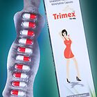 Trimex 10mg by Shree Venkatesh