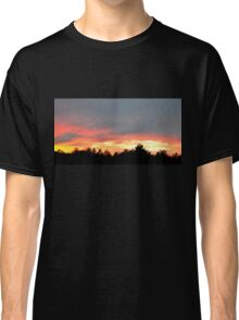 Fire on the Mountain Classic T-Shirt