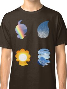 Castform used Weather Ball Classic T-Shirt