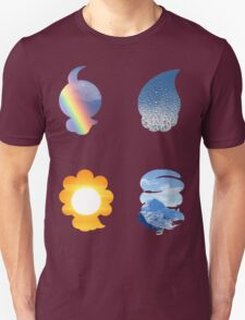 Castform used Weather Ball Unisex T-Shirt