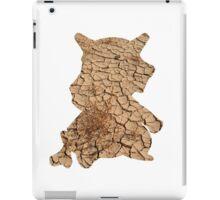 Cubone used Bone Rush iPad Case/Skin