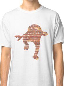 Hitmonlee used Hi Jump Kick Classic T-Shirt